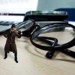 Vyhledávání informací o detektivkách v Česku