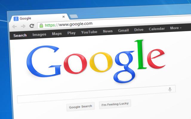 Google #Searching (1): První trik pro lepší vyhledávání