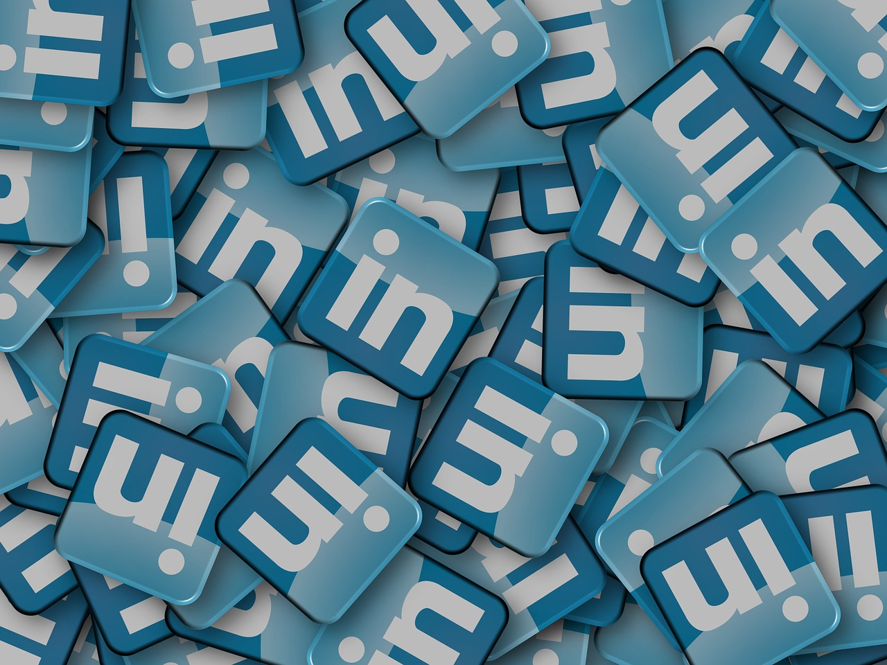 LinkedIn vyhledávání