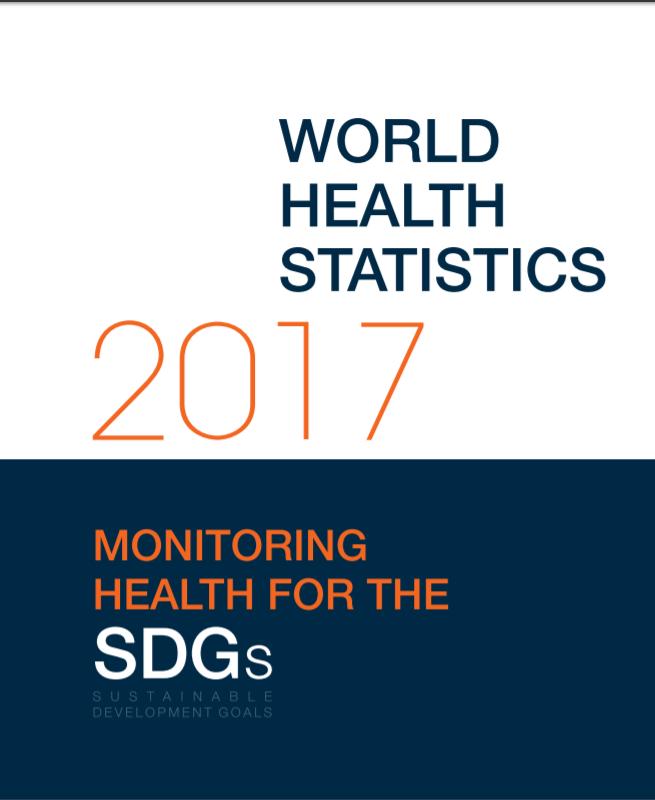 Světové zdraví ve statistikách. Polovina úmrtí již má svou příčinu