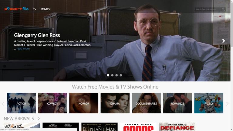 Alternativy kYouTube pro celovečerní filmy nebo dokumenty. Zdarma