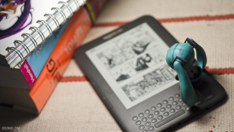 Proč čtou studenti méně e-knihy?