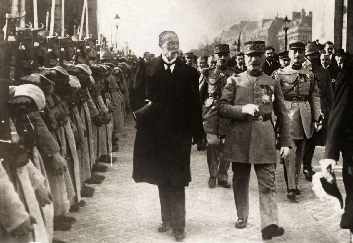 Tomáš Garrigue Masaryk v Paříži