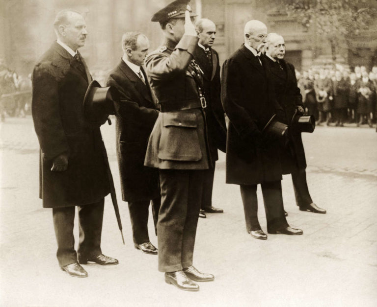 Europeana: Prezident Masaryk očima zahraničních fotografů