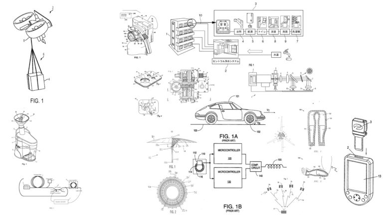 Nový espacenet: efektivní vyhledávání v milionech patentů
